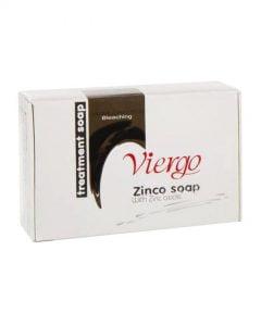 صابون زینکو ویرگو روشن کننده پوست