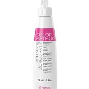 محلول پوشش دهنده موي خاكستري حين رنگ شدن مو GRAY COLOR BOOSTER