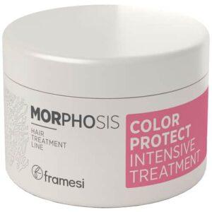 ماسک محافظ موی رنگ شده مورفسیس فرامسی