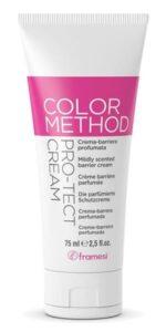 کرم جلوگیری از لک رنگ روی پوست فرامسی