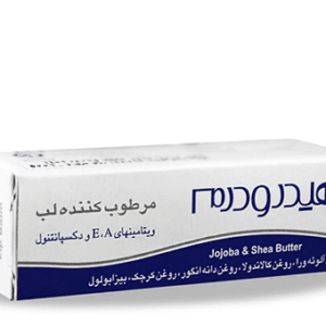 مرطوب کننده لب هیدرودرم حاوی ویتامین E&A