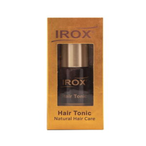 لوسیون تقویت کننده گیاهی مو سر و ابرو ایروکس